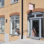 Nansledan Shops Cornwall Hair and Beauty Academy