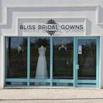 Nansledan Shops Bliss Bridal Gowns