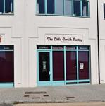 Nansledan Shops The Little Cornish Pantry
