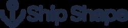 Ship Shape Logo