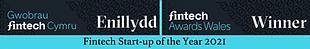 Fintech Awards Wales Winner