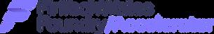 Fintech Wales Foundry Logo