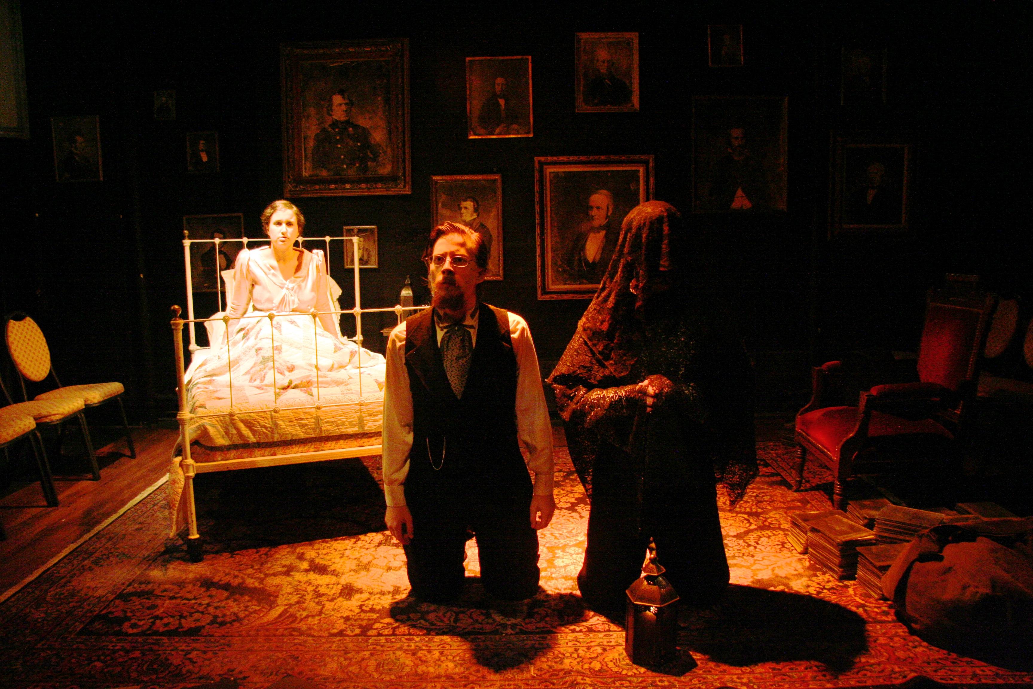Daguerreotype (2007)