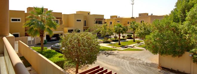 Raha Gardens, Abu Dhabi, UAE