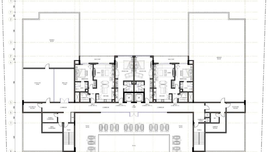 Pearl Residence