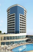 Baha Millennium Hotel