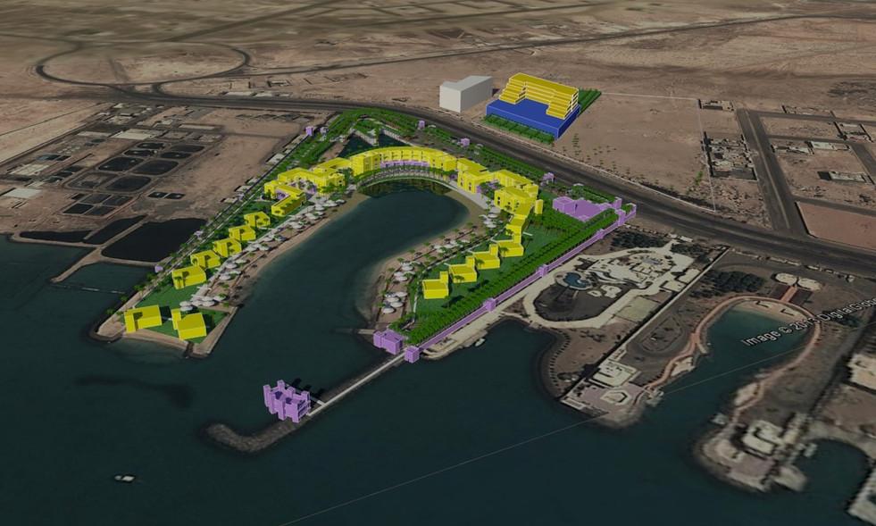 Jeddah Resort