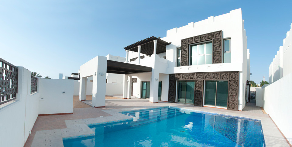 Al Bateen, Abu Dhabi, UAE