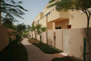 Raha Gardens, Abu Dhabi