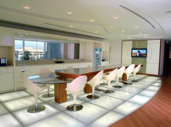Roya International Corporate Offices