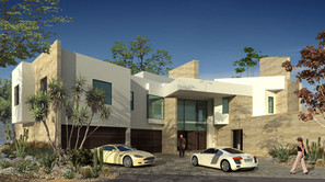 Palm Jebel Ali, 40 series villa's