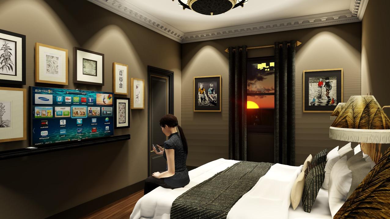 Dublin 4 Star hotel 2020