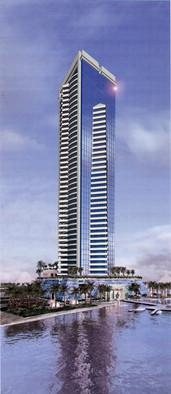 Gaurdian Tower