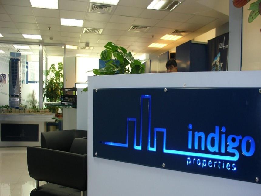 Indigo Properties Office