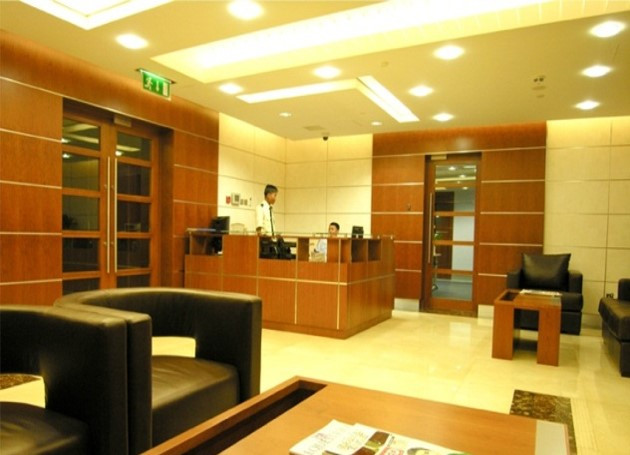 HSBC Private Banking Office