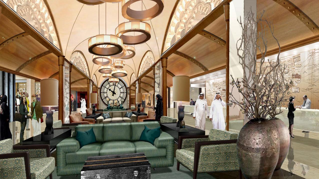 Tabuk Millennium Hotel