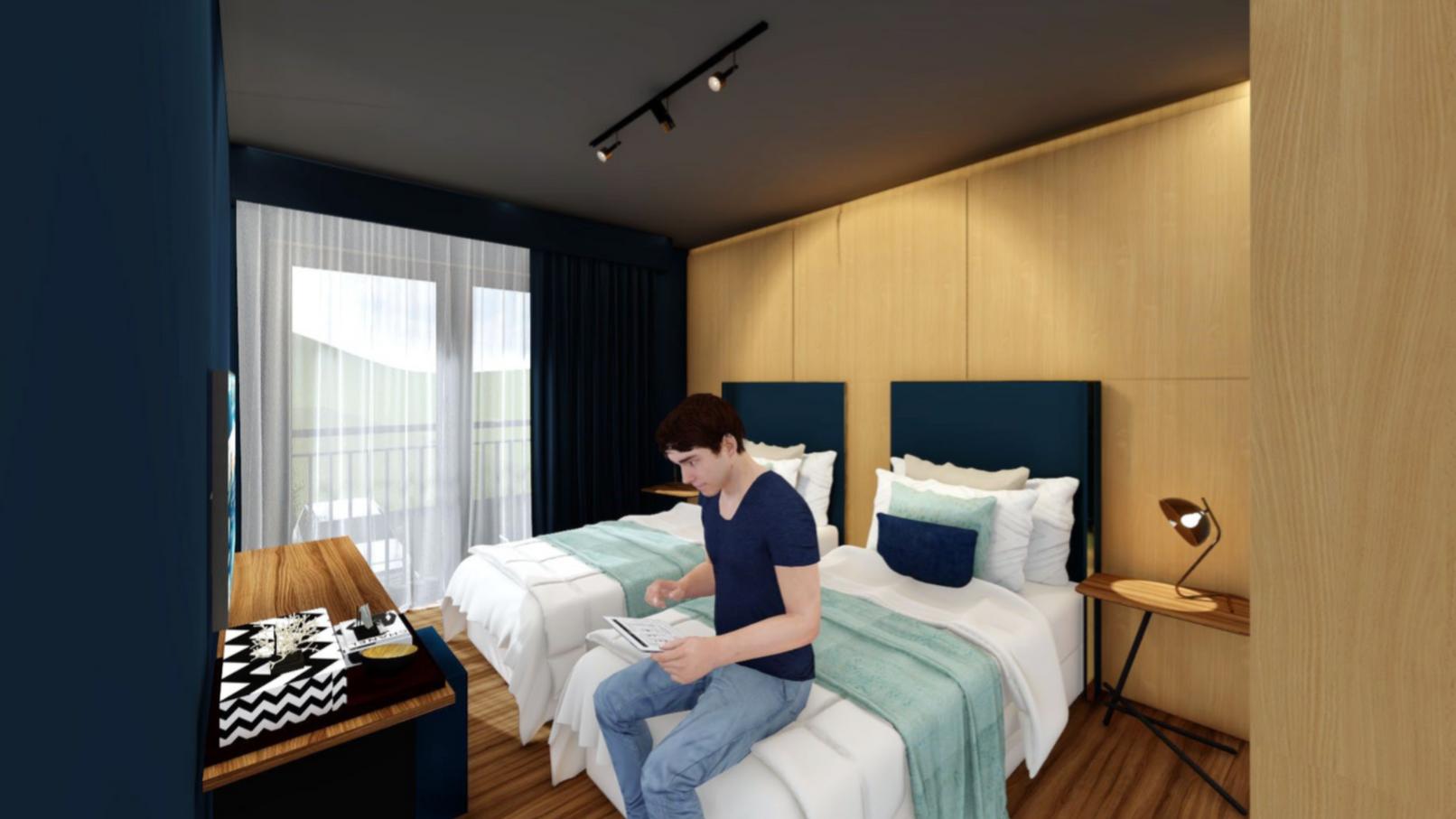 Apartments - Ireland