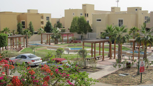 Raha Gardens, Abu DhabiRaha Gardens, Abu Dhabi