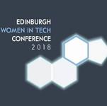 Edinburgh 2018 Women in Tech Conference