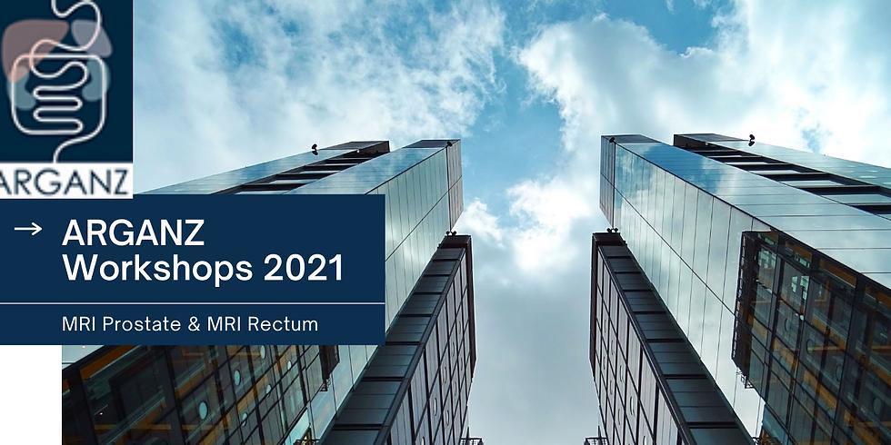 ARGANZ Workshops 2021
