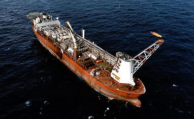 FPSO Flare Gas Recovery