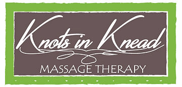 Knots in Knead Massage Therapy Lititz, PA