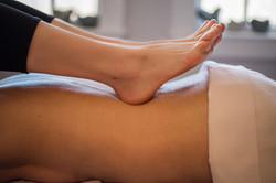 Knots in Knead Massage Ephrata, PA