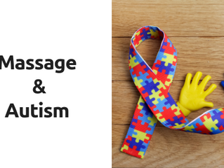 Massage & Autism