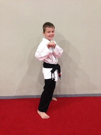 Karate Woburn MA 5