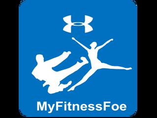 MyFitnessFoe - The Second Course