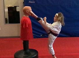 Kids Karate Woburn MA