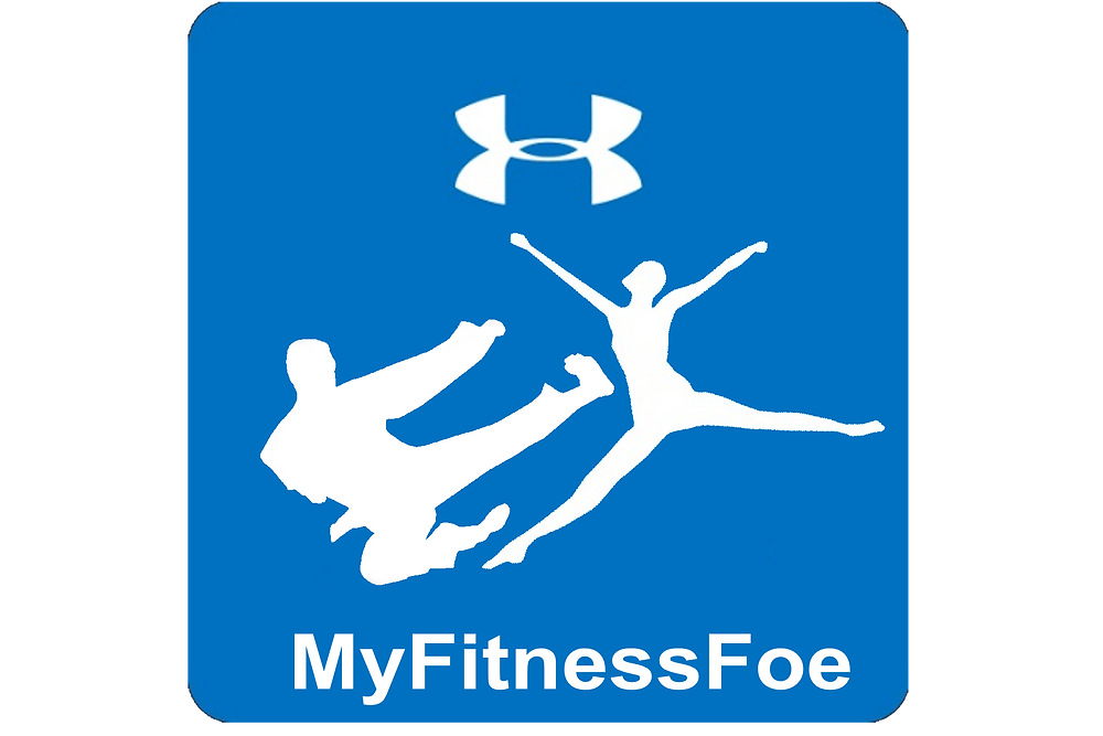 MyFitnessFoe Image