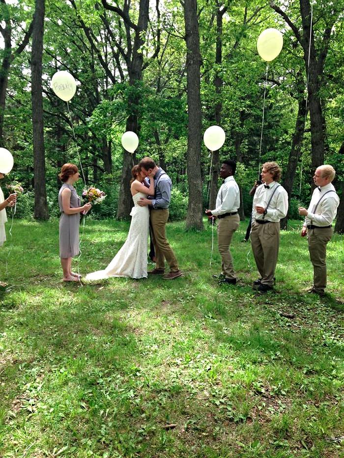 So We Got Married