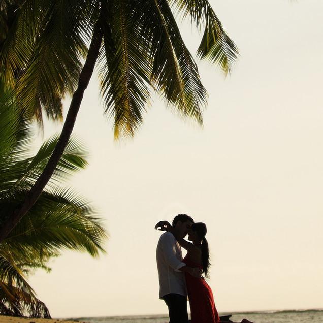 11x17 kiss under the palms.jpg