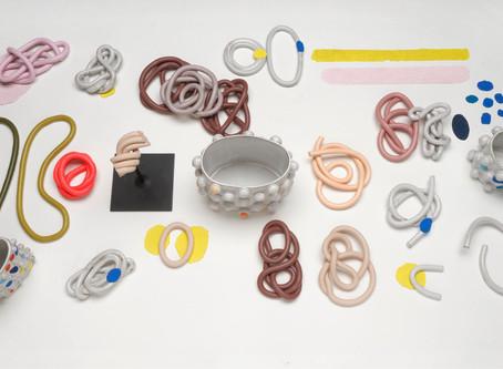Portage Ceramics Awards finalist, Te Uru Waitakere Contemporary Gallery