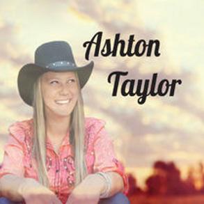 Ashton Taylor EP