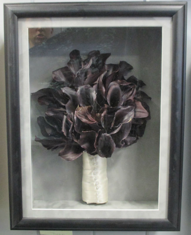 Premier Shadow Box 36 Black