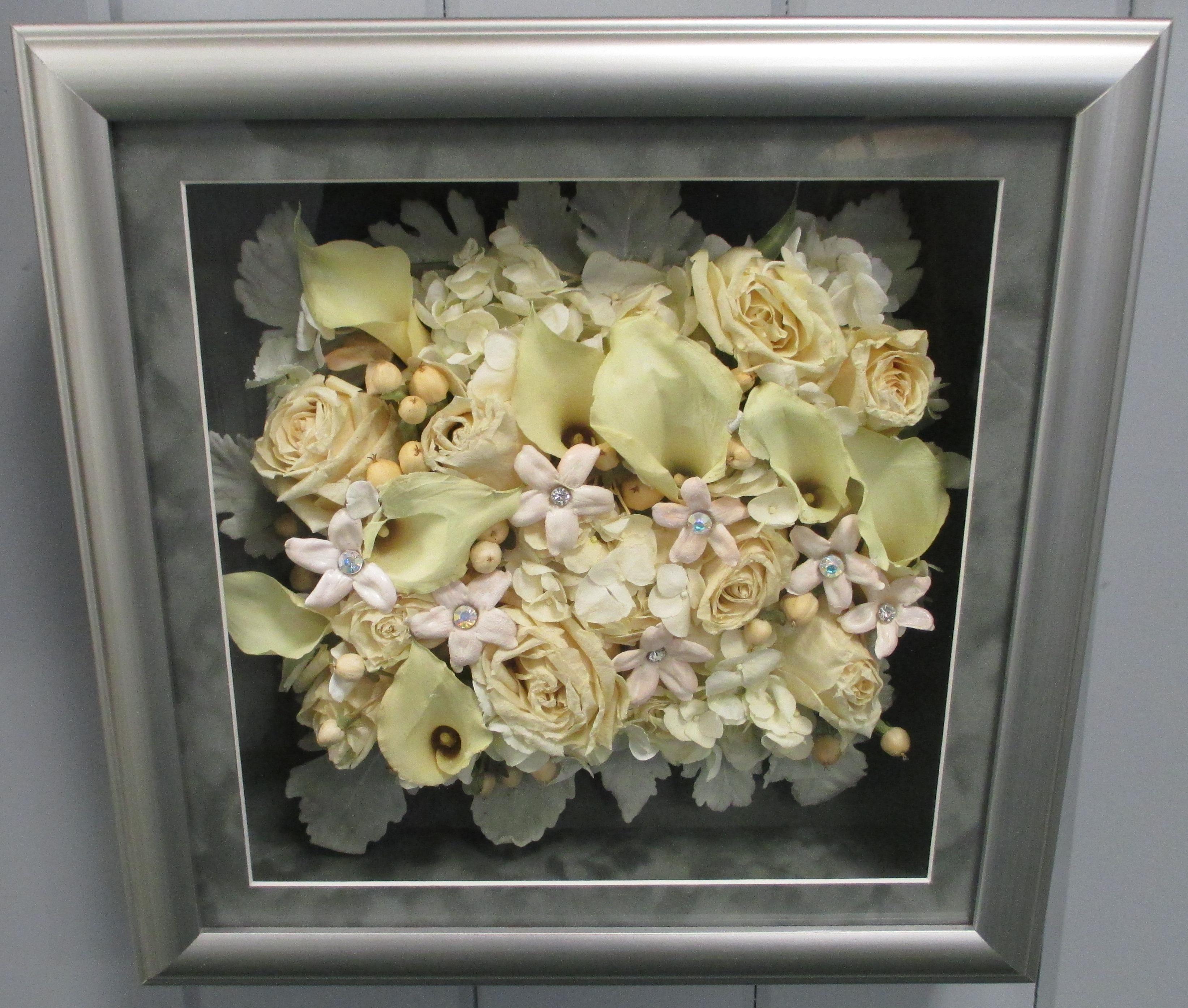 Legends Floral 016
