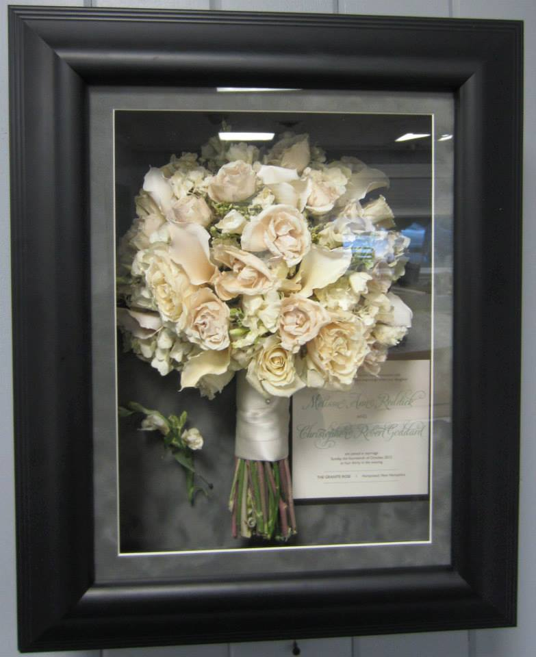 Premier Shadow Box REC 65 Black