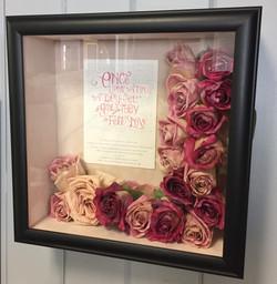 Pink Rose Keepsake (2)