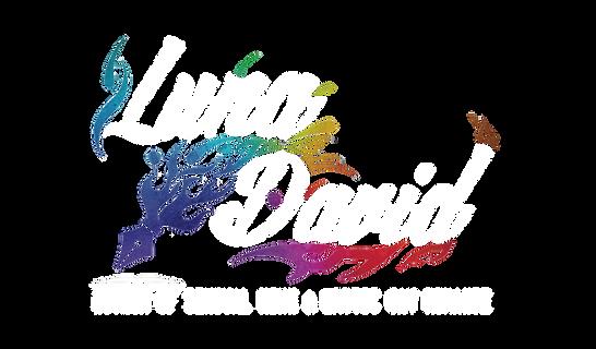 Luna David Logo