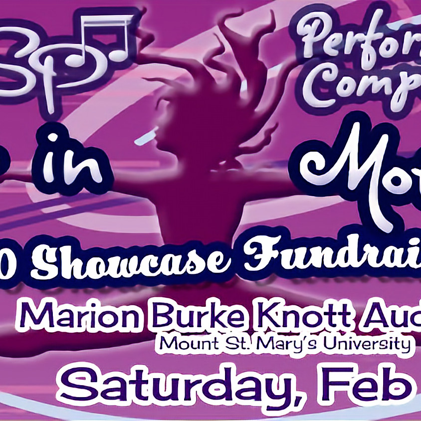 Annual ESP Performing Company Art In Motion Showcase