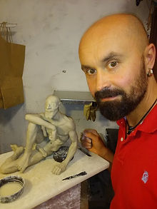 Alex Gordenkov