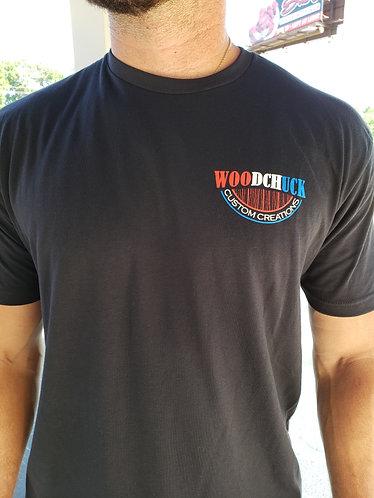 Woodchuck America T-Shirt