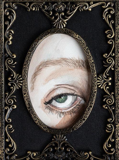 Eye Study ii