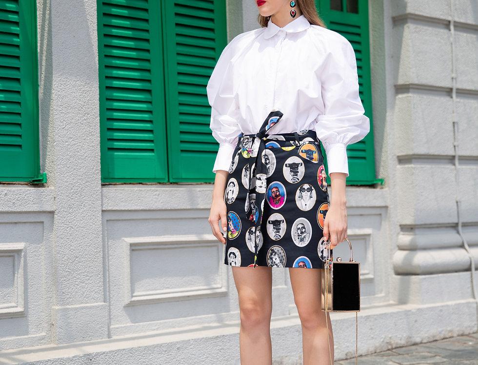 Agda Skirt - Diversity
