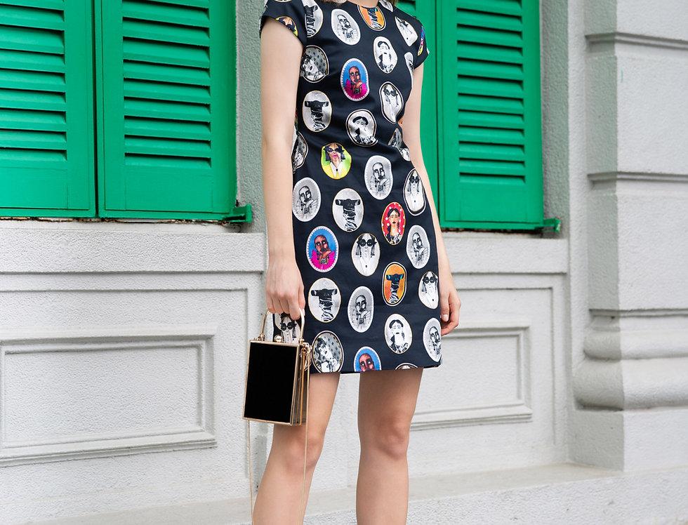 Lola Dress - Diversity