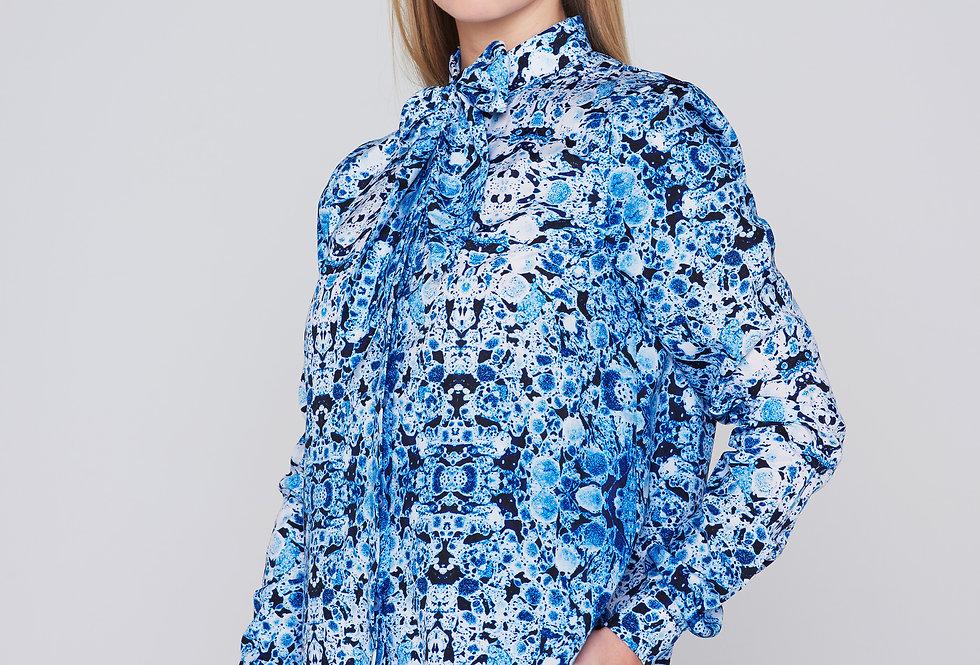 Nadia Shirt - JapanMarble