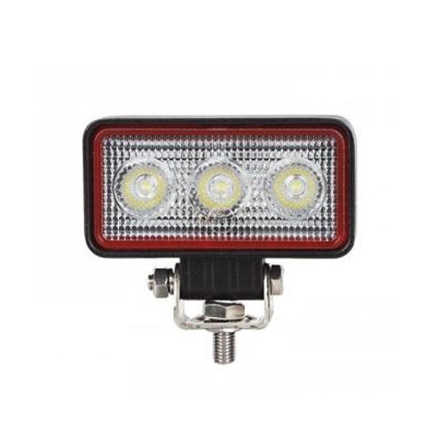 Work Lamps Red Range