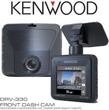 £129 Kenwood DRV-330 with 32Gb CARD